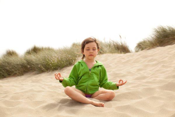 Yoga para Madre e Hijo