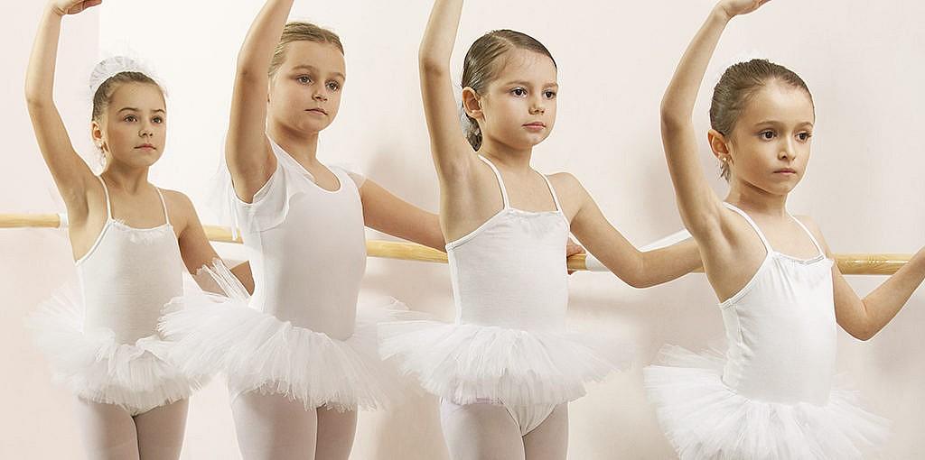Estimulación a través del Ballet
