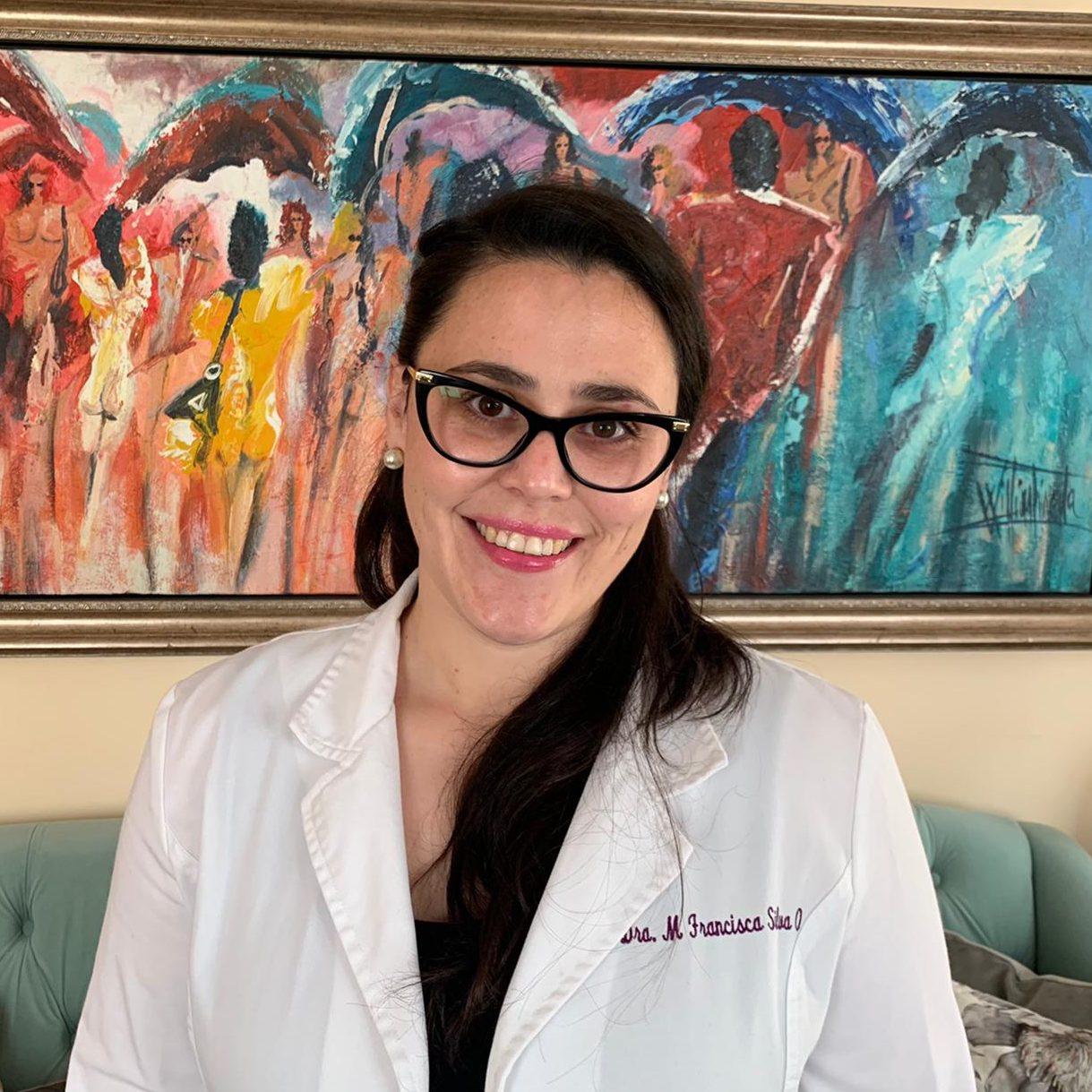María Francisca Silva Oyarzo